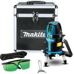 Нивелир лазерный аккумуляторный Makita SK209GDZ