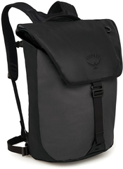 Рюкзак Osprey Transporter Flap Black