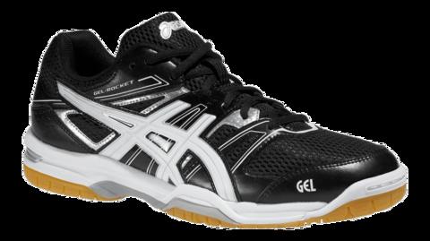 Asics Gel-Rocket 7 Кроссовки для волейбола мужские black (9001)