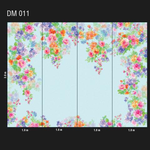 Панно Loymina Illusion DM 011, интернет магазин Волео