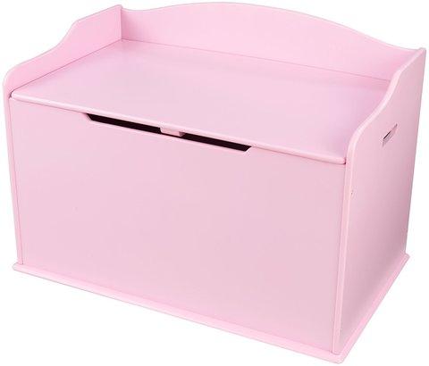 KidKraft Ящик для игрушек - розовый 14957_KE