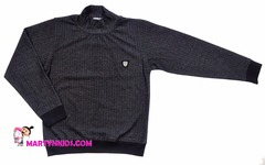 AD9045 свитер значек