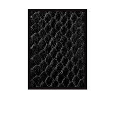 Legion Supplies - Протекторы New Dragonhide Black 50 штук