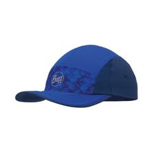 Кепка спортивная для бега Buff Adren Cape Blue
