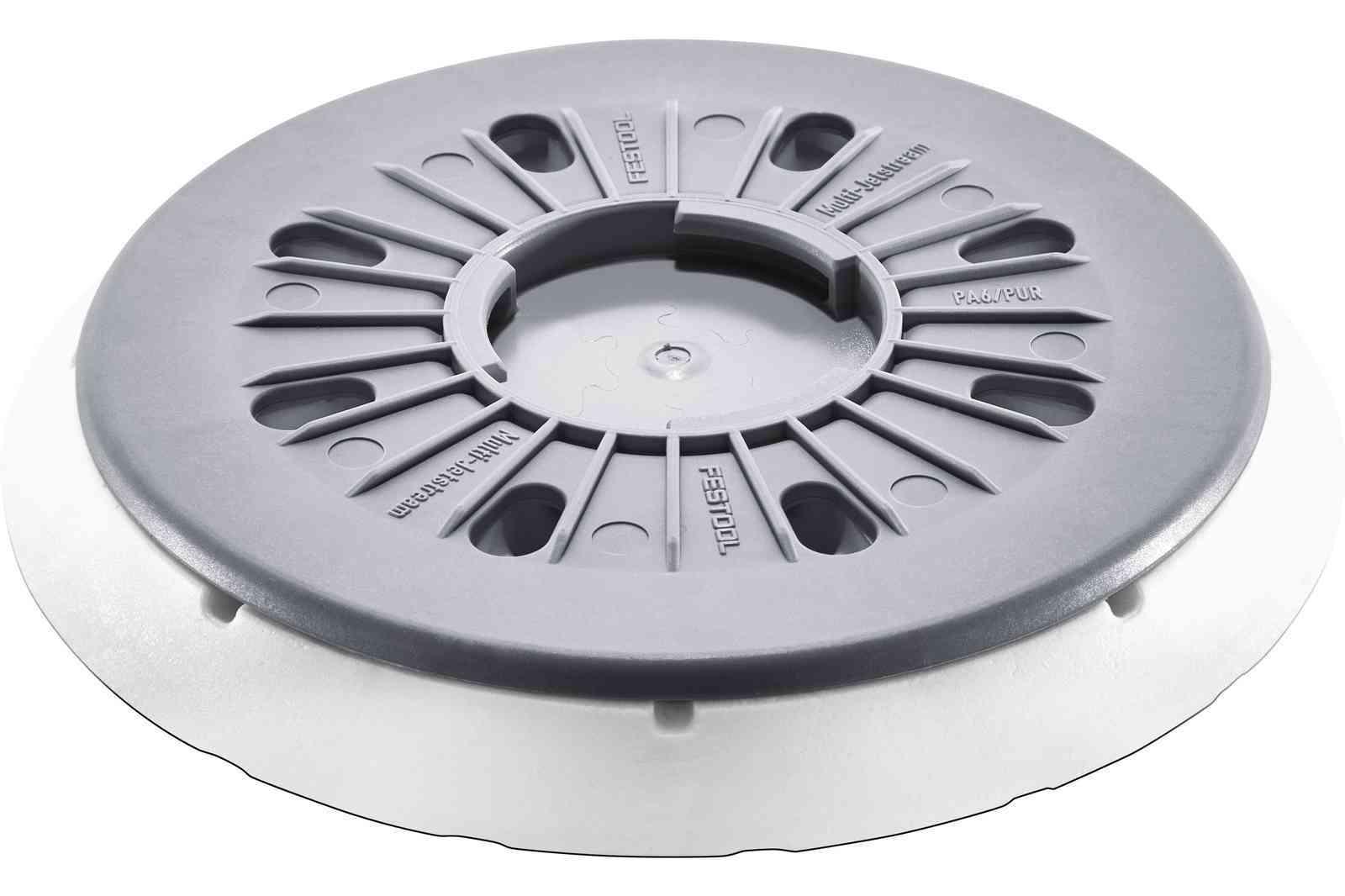 Тарелка шлиф. MultiJetStream 2 FastFix, супермягкая ST-STF D150/MJ2-FX-SW Festool 202462
