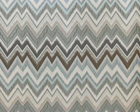 Портьерная ткань Ноттингем серый