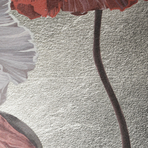 Фреска Поталь Серебро 3.2 м