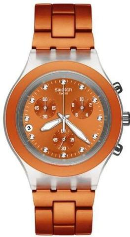 SWATCH SVCK4051AG