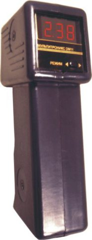 Стробоскоп-тахометр С2