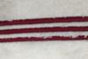 Полотенце 50х90 Casual Avenue Toscana с красными полосками слоновой кости