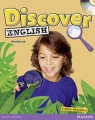 Discover English Global Starter Activity Book a...