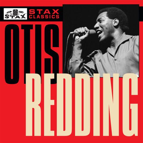 Otis Redding / Stax Classics (CD)