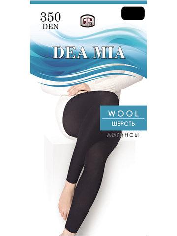 Легинсы Wool 350 Dea Mia