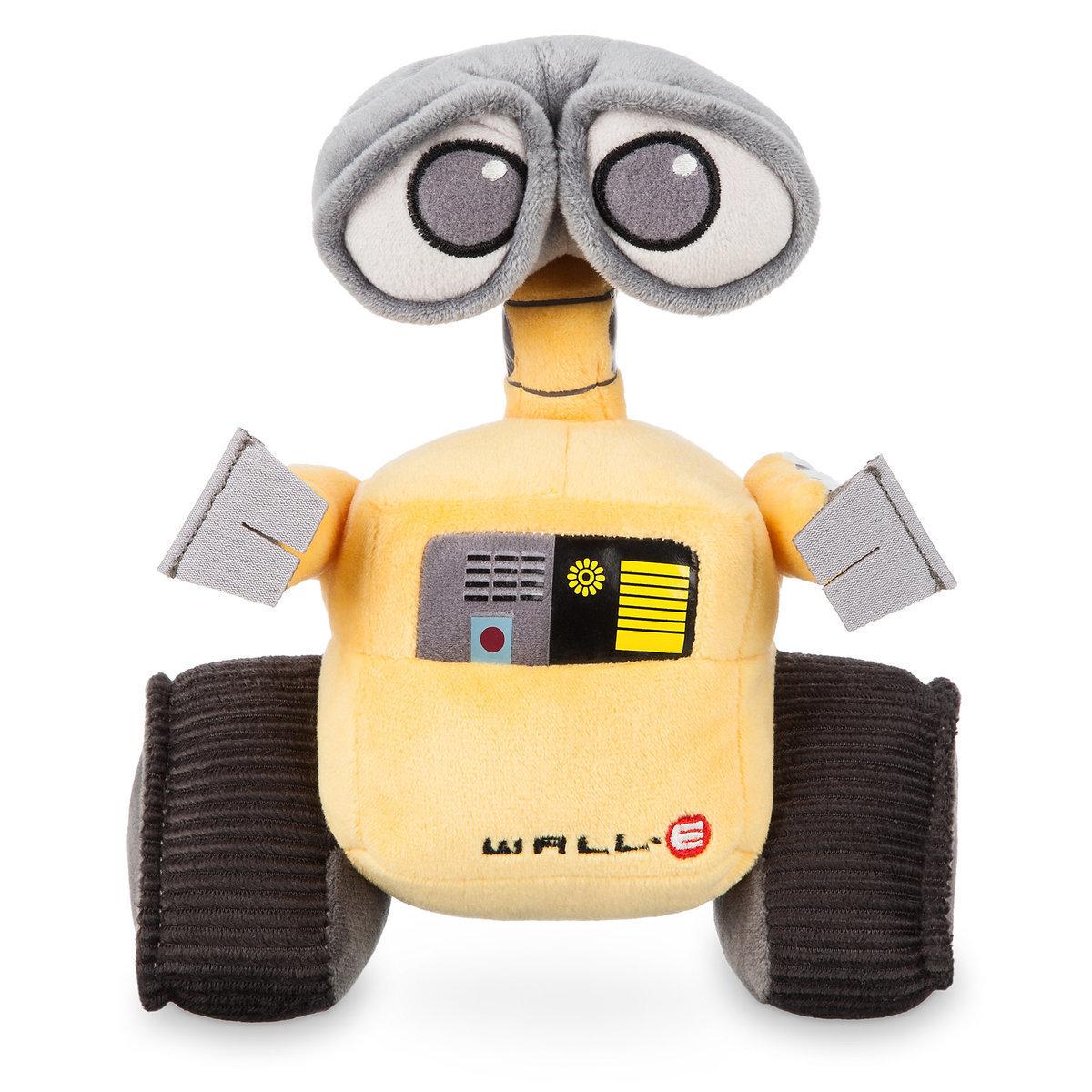 Мягкая игрушка «Валли» - Дисней - 19 см