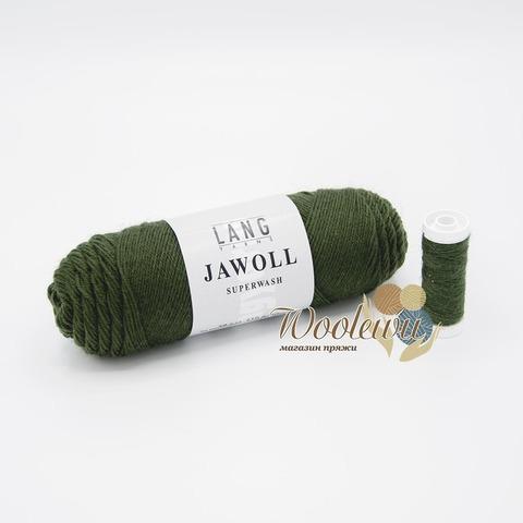 Lang Yarns Jawoll - 83.0098