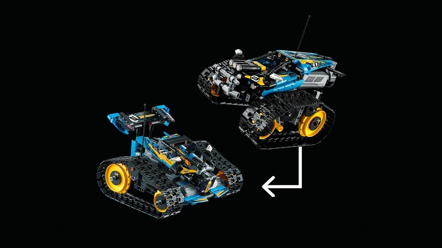 Лего техник скоростной вездеход цена