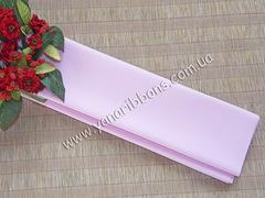 Фоамиран Иран светло-розовый (уценка)