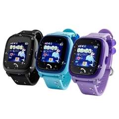 Часы Smart Baby Watch W9 (GW400S) с GPS трекером