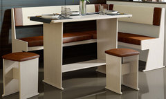 Кухонный уголок со столом Амиго