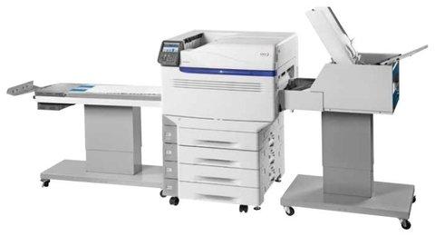 Цветной принтер OKI PRO9541Ev (46886604)