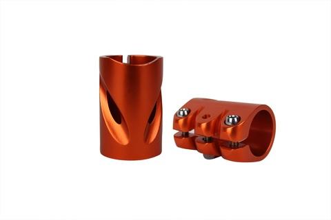 Хомут HIPE 01 HIC оранжевый
