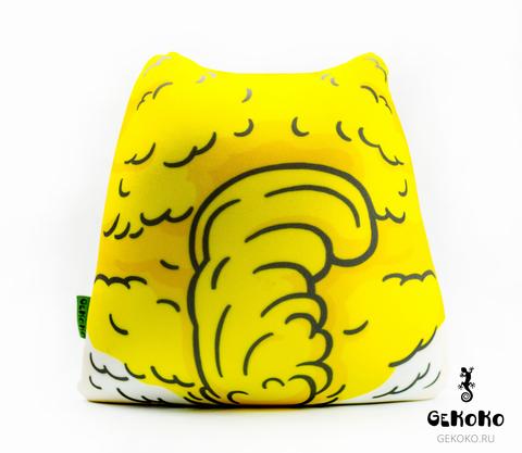 Подушка-игрушка антистресс «Вальяжный Перс» 4