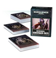 Datacards: Genestealer Cults