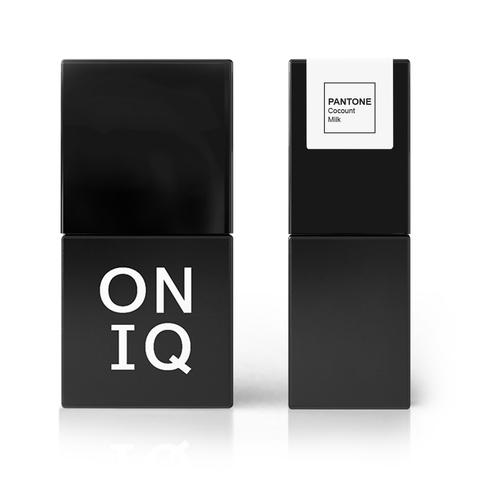 OGP-073 Гель-лак для покрытия ногтей.Pantone: Coconut milk