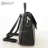 Рюкзак Саломея 348 бельгийский черный