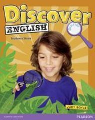 Discover English Global Starter Student's Book