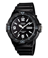 Наручные часы Casio MRW-200H-1B2VDF