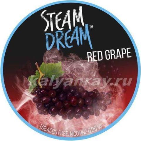 Steam Dream - Красный Виноград