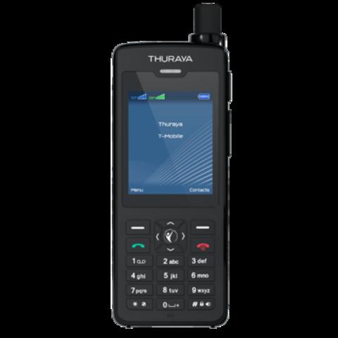 Купить Спутниковый телефон Thuraya XT PRO Dual по доступной цене