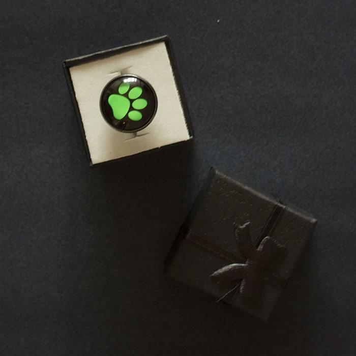 Кольцо Супер Кота - купить в интернет-магазине kinoshop24.ru по доступной цене!