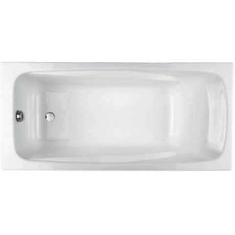 Чугунная ванна Jacob Delafon Repos 170x80