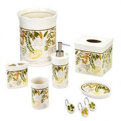 Дозатор для жидкого мыла Avanti Foliage Garden