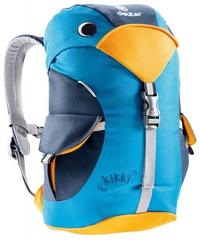 Рюкзак детский Deuter Kikki синий