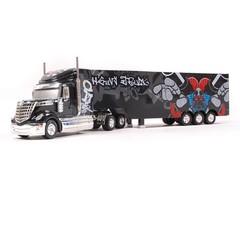 Радиоуправляемый грузовик - QY0203A