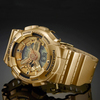 Купить Наручные часы Casio GA-110GD-9ADR по доступной цене