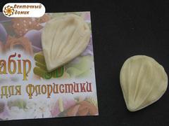 Молд и вайнер Лепесток космеи 3,5*4,5 см