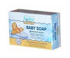 Babyline. Детское мыло 100 г