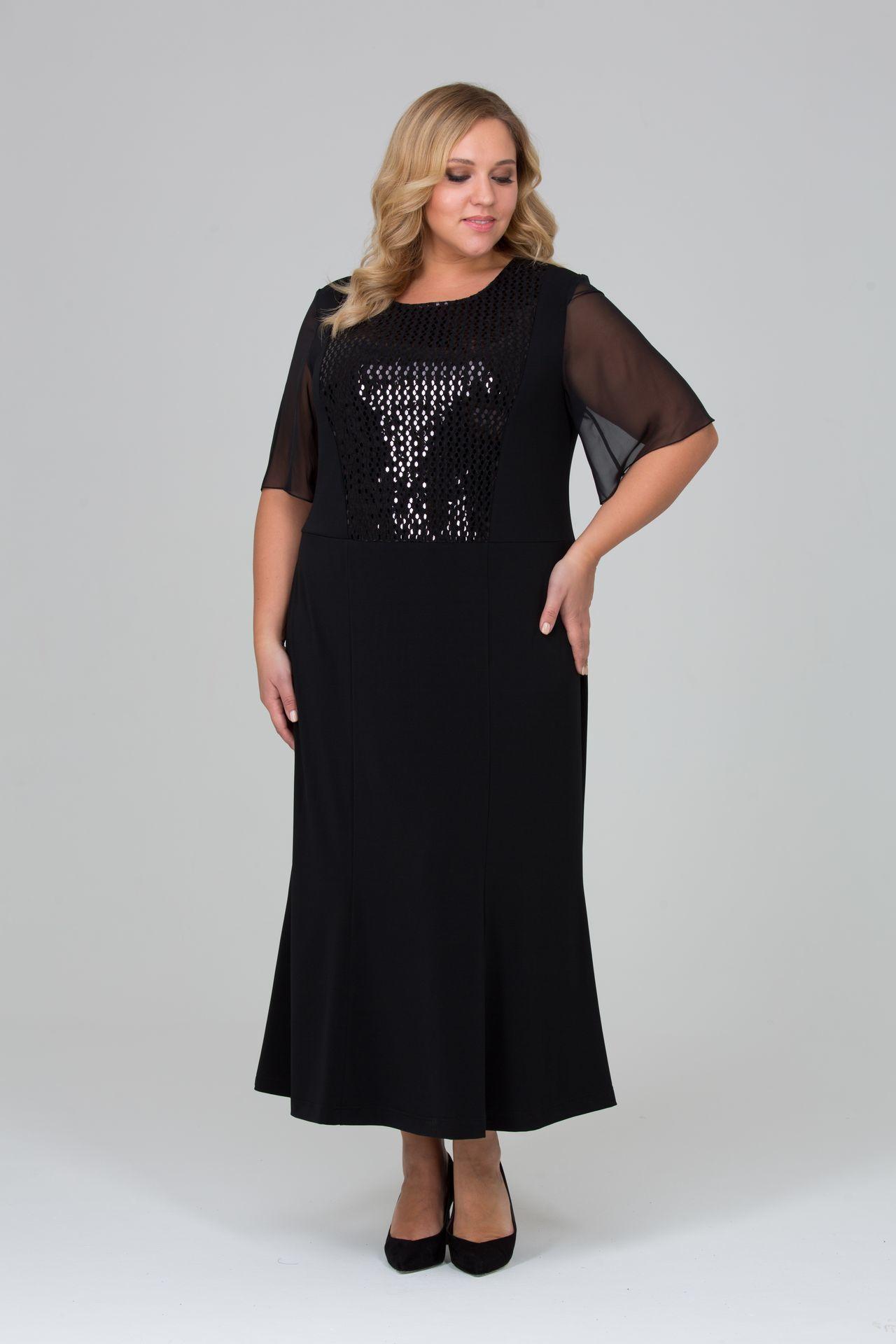 Платья Платье Тамара шифоновое 1773 img_0292.jpg