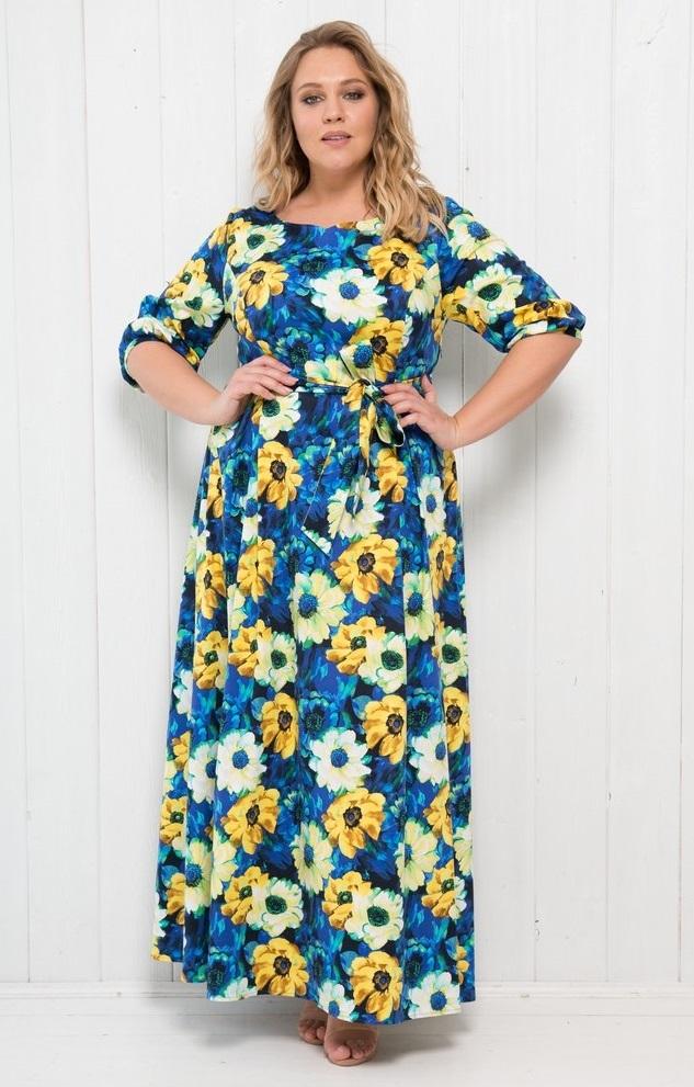 Платье 51-145