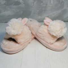 Тапочки домашние женские Yes Mile A-08 Pink