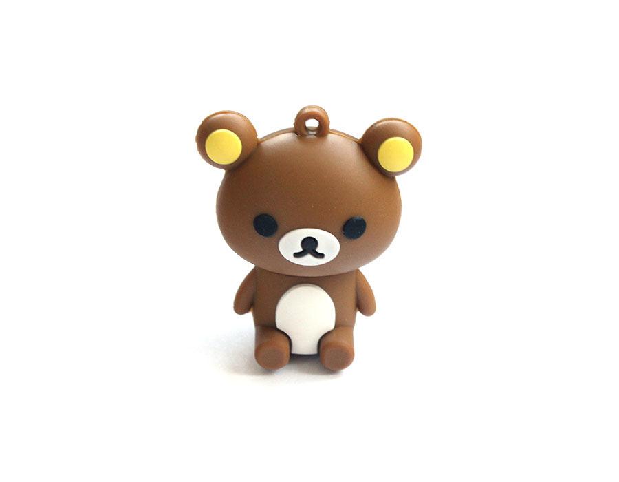 usb-флешка медведь