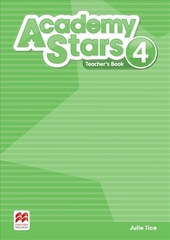 Academy Stars 4 Teacher's Book Pack