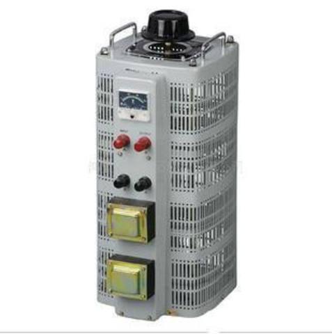 Автотрансформатор (ЛАТР) TDGC2-10_image1