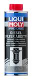 Liqui Moly Pro-Line Diesel Filter Additive Присадка для дизельных топливных фильтров