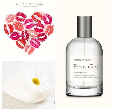 Аромат French Kiss