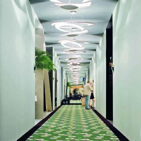 Потолочный светильник Artemide Pirce